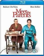 Meet The Parents 0025192047428 With Robert De Niro Blu-ray Region a