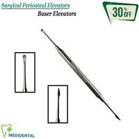 Quirúrgico Implantes Perióstico Buser Elevador Dentista Mucoperiostio Hueco Asa