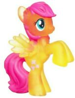 "2013 My Little Pony FiM Blind Bag Wave #8 2"" Neon Fluttershy Pegasus Figure"