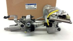 2008-2012 Ford Escape Mercury Mariner Steering Column New OEM CL8Z-3C529-D