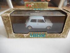 Vitesse Mini 1000 City E 1980 in Light Blue on 1:43 in Box