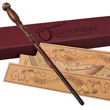Universal Wizarding World Of Harry Potter Ollivander's Interactive Ivy Wand