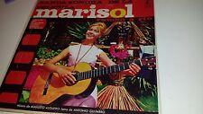 MARISOL RUMBO A RIO - BANDA SONORA DE LA PELICULA - ZAFIRO 64 - LATIN LP