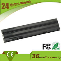 For Dell N3X1D T54F3 Latitude E6540 E6440 E5530 E5430 E6520 E6420 Laptop Battery