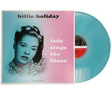 Billie Holiday – Lady Sings The Blues BLUE 180g VINYL LP NEW & SEALED