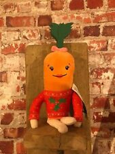 🥕🎄Official Aldi Kevin the Carrot's Wife ~ KATIE  🎄🥕