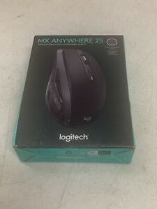 Logitech MX Anywhere 2S (910-005748) Wireless Laser Mouse