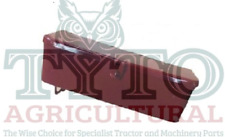 Fordson Dexta Tractor Toolbox Two Pin Trailer Plug Bracket As Original