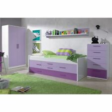 Solid Pattern Furniture for Girls
