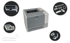 HP LaserJet 2420N Printer Remanufactured - pick up rollers > Solenoids > fuser
