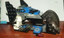 Transporte Tropas Imperial STAR WARS LEGO