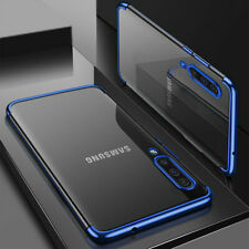 Case for Samsung Galaxy A40 A50 A70 A20e A10 Ultra Slim Clear Silicone GEL Cover