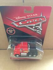 DISNEY CARS DIECAST - Cars 3 Mack - New 2017 Release