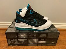NIKE LEBRON VII QS 'Red Carpet' - Size - 8.5UK / 9.5US / 43EU