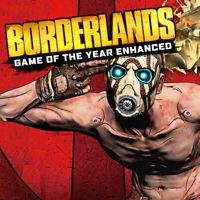 Borderlands 1 Game Of The Year GOTY (PC) - Steam Key [GLOBAL] ✅ REGION FREE