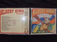CD ALBERT KING / BLUES AT SUNRISE / RARE /