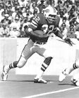 1970s Buffalo Bills Runningback OJ Simpson Vintage 8x10 Photo Football Print