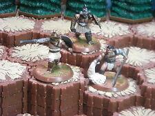 Capuan Gladiators - Heroscape Blackmoon's Siege