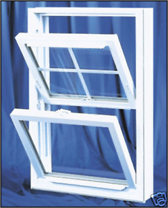 """Vinyl Replacement Windows 82-101"""" United Inches"""