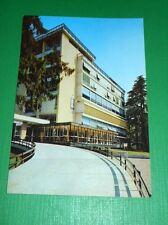Cartolina Varese - Casa di Cura S. Maria del Monte 1965 ca