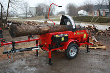 """LIL BEAVER"" NEW 2017 FIREWOOD PROCESSOR 16""+  ONLY $11,995.00 WOW !!!!!"