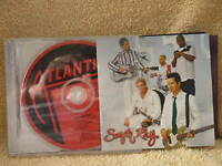 SUGAR RAY SELF TITLED C.D.NEW