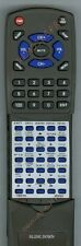 Replacement Remote for BROKSONIC DVCR810A, DVCR810C, DVCR810B, DVCR810