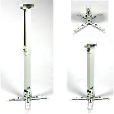 Universal Beamer Decken-Halterung 88-155 cm Halter Projektor neigbar