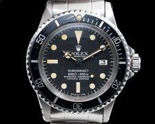 Rolex 1680 Vintage Submariner 1680 SS / 9315 EXCELLENT CONDITION!