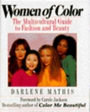 Women of Color Mathis, Darlene Hardcover