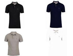 Tommy Hilfiger Denim Poloshirt Herren T-Shirt Polo Shirt S-XXL nur kurze Zeit...