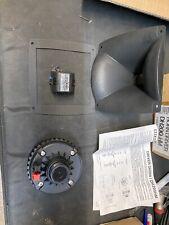 Selenium DH 200 Hochtonhorn mit Treiber und Frequenzweiche