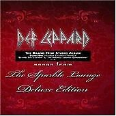 Def Leppard - Songs from the Sparkle Lounge - Auto By Phil Collen