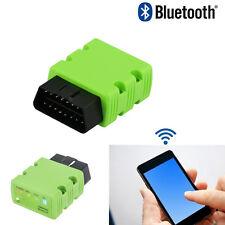 Mini sans fil bluetooth ELM327 OBD2 obdii pour voiture interface diagnostique scanner