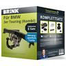 Anhängerkupplung BRINK schwenkbar für BMW 3er Touring (Kombi) +E-Satz Kit