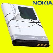 ORIGINAL NOKIA BL-5B AKKU 5140i 5500 Sport 5300 5320 Xpress 6020 6021 N80 N90
