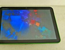 "Motorola Xoom Tablet 32GB 10.1"" Wi-Fi *GREEN* (41260)"