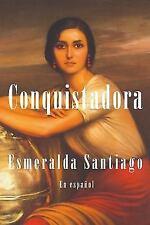 Conquistadora (en espanol) (Conquistadora) (Spanish Edition)