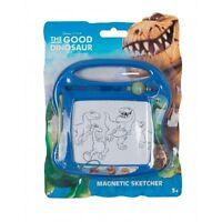 Disney The Good Dinosaur Magnetic Sketcher Drawing Board & Pen Gift 3+