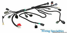 Wiring Specialties Transmission Harness for S13 KA24DE KA24 into 89-94 S13 240SX