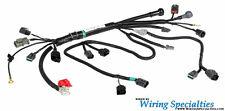 Wiring Specialties Transmission Harness for S13 KA24DE KA24 into 89-94 S13 240SX