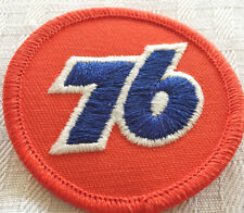 UNION 76 COLLECTIBLE PATCH-NEW; NEVER USED
