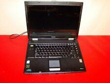 Toshiba Tecra A4 Laptop PTA42U-0MF003 BIOS HAS PASSWORD NO Hard Drive PTA42U