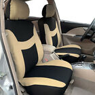 5 Seats Car Seat Covers Polyester Cushion Protector Full Surround Standard Chair  for sale