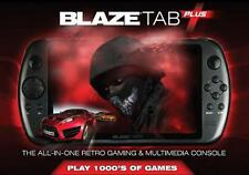 BLAZE TAB Plus Android Retro Gaming Console