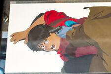 Katsuhiro Otomo - AKIRA - Anime Production Cel with Kaneda
