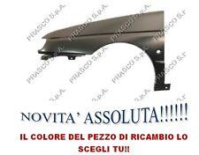PARAFANGO ANTERIORE SX ALFA ROMEO 145 - 146  1994 > 99 VERNICIABILE A TUA SCELTA