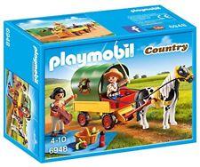 Playmobil wagon