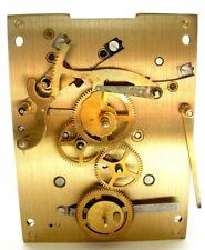 mouvement clock carriage voyage pendule officier réveil + sonnerie Made France 3