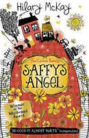 Saffy's Angel (Casson Family),GOOD Book